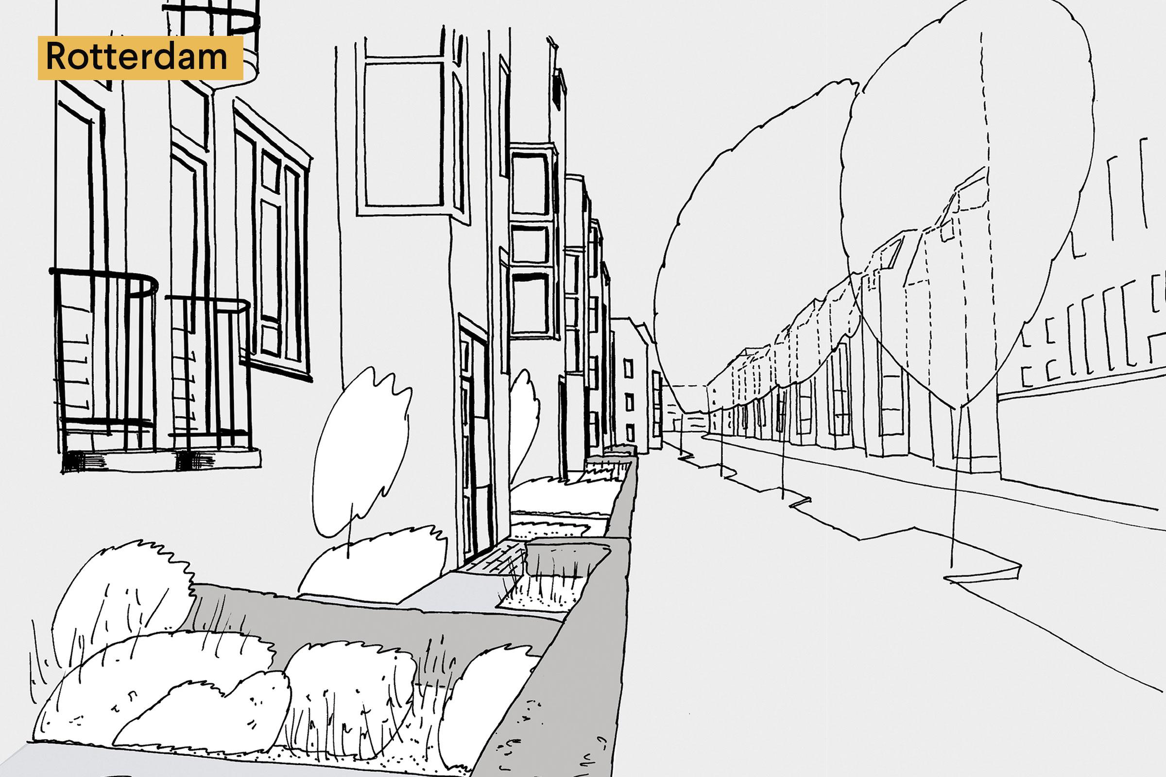 Wolbert van Dijk - landscape/urbanism