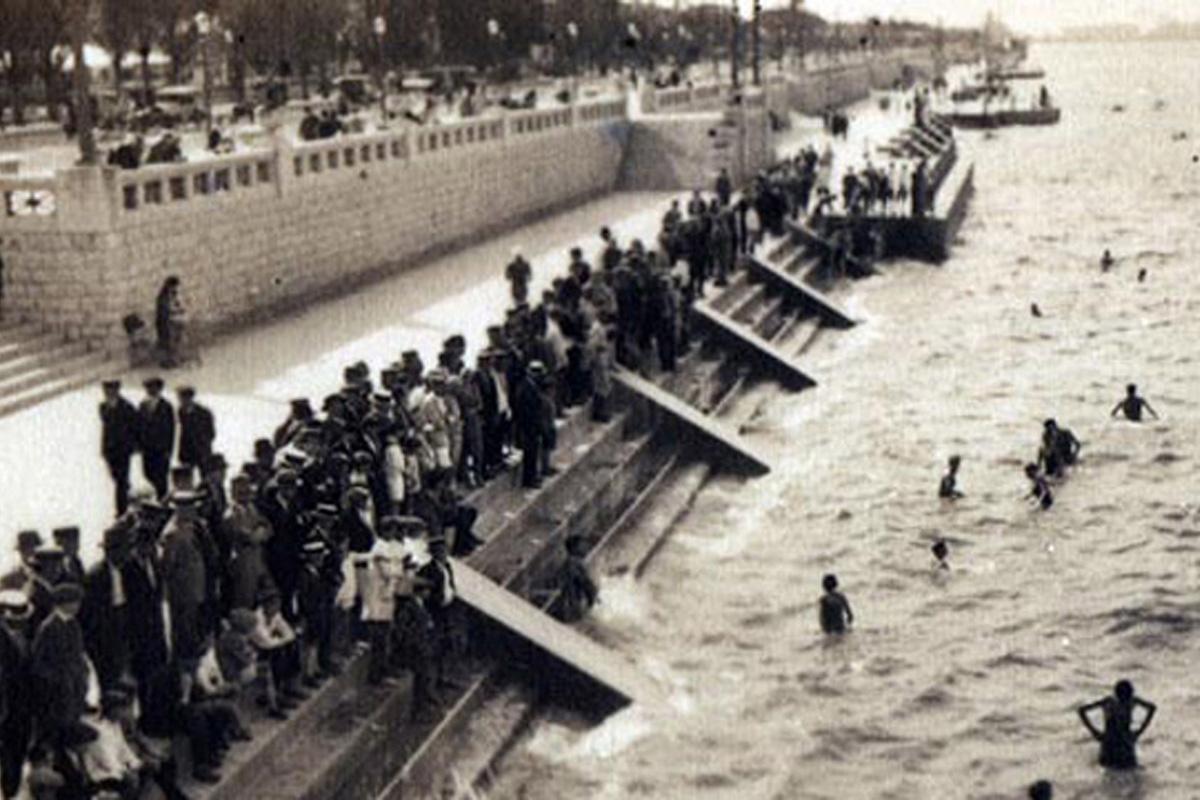 Buenos Aires en de klimaatbestendige delta