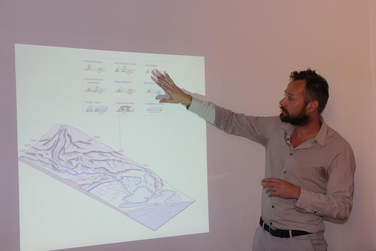 Wolbert van Dijk - Landscape / urbanism